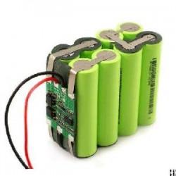 batteries bloc