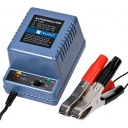 Chargeur batteries plomb...
