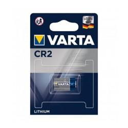 Pile lithium  CR2 Varta